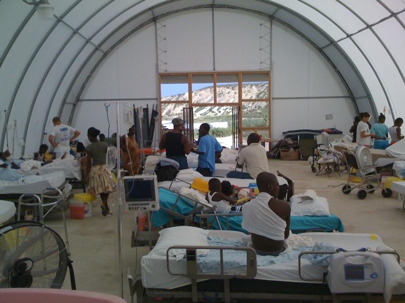 MoH Hospital